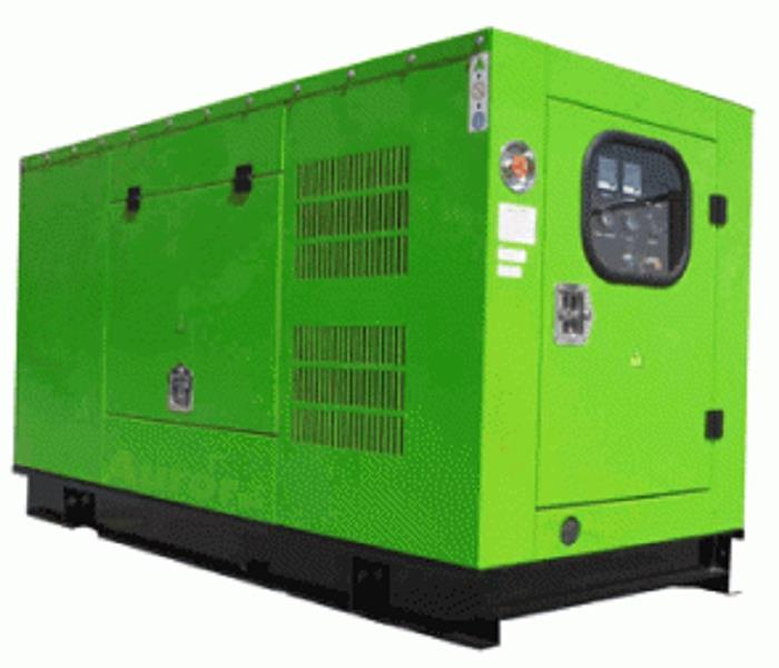 50 KW Generator For Emergency Power