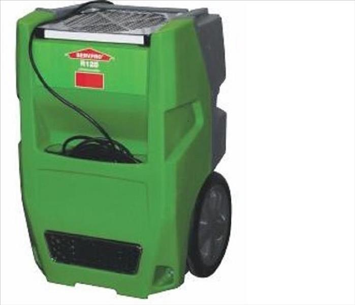 Low Grain Refrigerant Dehumidifiers