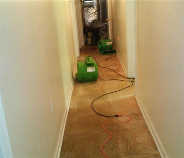 Water Damage Knoxville