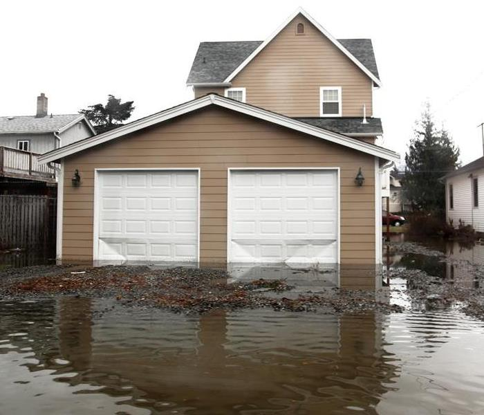 Image result for Water Damage in Powell TN